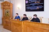 Кандидатский диссертационный совет Общецерковной аспирантуры провел защиты двух диссертаций