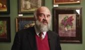 Поздравление Святейшего Патриарха Кирилла народному художнику России С.Н. Андрияке с 60-летием со дня рождения