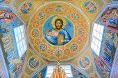 На заседании художественного совета Казахстанского митрополичьего округа утвержден проект росписи Вознесенского кафедрального собора Алма-Аты