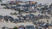 Соболезнование Святейшего Патриарха Кирилла в связи с гибелью людей в результате наводнения в Японии