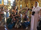 В столице Кубани состоялась встреча фотографов церковных таинств