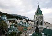 Утвержден состав делегации Русской Православной Церкви, которая посетит Афон в праздник святого великомученика и целителя Пантелеимона