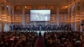 На телеканале «Культура» состоялся показ концерта-реквиема памяти Царственных страстотерпцев