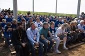 В ТАСС пройдет пресс-конференция, посвященная форуму «Александрова гора»