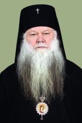 Петр, архиепископ Чикагский и Средне-Американский (Лукьянов Павел Андреевич)