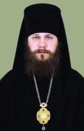 Виктор, епископ Арцизский, викарий Одесской епархии (Быков Владислав Олегович)