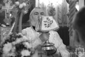 Объявлена дата похорон новопреставленного епископа Ивано-Франковского Тихона