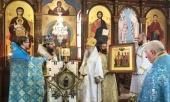 Память Царственных страстотерпцев почтили в Словакии