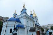 Женский монастырь в честь Иверской иконы Божией Матери открыт в столице Башкирии