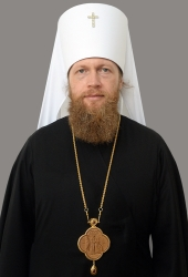 Савва, митрополит Тверской и Кашинский (Михеев Александр Евгеньевич)