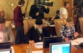 Председатель Синодального отдела по церковной благотворительности принял участие в заседании Правительственного Совета по попечительству в социальной сфере