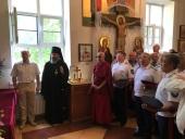 В Элисте открылась историческая экспозиция, посвященная 700-летию подвига Михаила Тверского — небесного покровителя Калмыкии