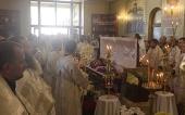 В Черновцах состоялось погребение епископа Тихона (Чижевского)