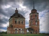 Святейший Патриарх Кирилл: Если храм отреставрирован — он спасен