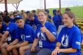 В Ярославской области проходит III Молодежный форум «Александрова гора»