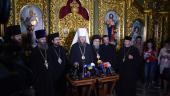 Представители Поместных Церквей рассказали о своих впечатлениях от участия в Крестном ходе Украинской Православной Церкви