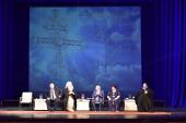 Масштабные торжества в честь 1030-летия Крещения Руси прошли в Оренбурге