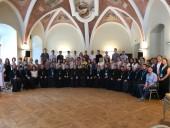 При поддержке Синодального отдела по делам молодежи в Литве проходит Форум православной молодежи Европы