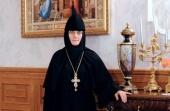 Настоятельница Покровского монастыря игумения Феофания (Мискина) награждена орденом «За заслуги перед Отечеством» IV степени