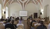 При поддержке Синодального отдела по делам молодежи в Вильнюсе прошел Форум православной молодежи Европы