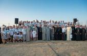 Фестиваль молодежной культуры «Православный Азов» прошел в Ейской епархии
