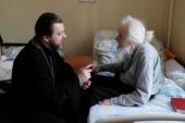 Задачи и приоритеты социальной практики духовенства