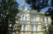 В Одессе сорвана очередная провокация против храма Украинской Православной Церкви