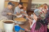 Церковь открывает программу помощи нуждающимся в Таджикистане