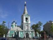 Суд подтвердил законность передачи петербургского Сампсониевского собора Церкви