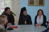 Возрождение Кийского монастыря обсудили на I Кийских чтениях в Онеге