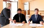 Выездное заседание рабочей группы совместной Комиссии Русской Православной Церкви и Министерства здравоохранения РФ состоялось в Иркутске