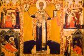 В Казанском кремле проходит выставка шедевров древнерусского иконографического искусства