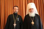 Протоиерей Максим Козлов награжден медалью Издательского Совета Русской Православной Церкви