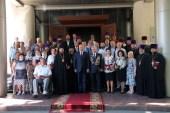 Священнослужители Православной Церкви Молдовы удостоены государственных наград