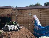 На 40-й день по кончине епископа Илии (Казанцева) в Бирской епархии молитвенно почтили память архипастыря