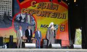 Духовенство Нижегородской митрополии приняло участие в масштабных торжествах по случаю 80-летия города Бор