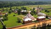 На территории Троице-Одигитриевского ставропигиального монастыря Зосимова пустынь проведут реставрационные работы