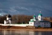 В Правительстве России прошло совещание по вопросу сохранения Мирожского и Снетогорского монастырей Псковской митрополии