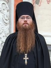 Стефан, архимандрит (Тараканов Сергей Иванович)