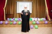 В Ташкентской епархии открыт первый центр по поддержке семьи и семейных ценностей