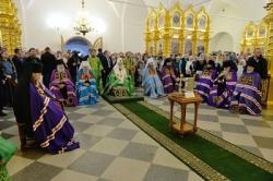 Состоялось наречение архимандрита Ипатия (Голубева) во епископа Анадырского и Чукотского