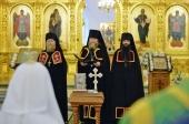 Слово архимандрита Ипатия (Голубева) при наречении во епископа Анадырского и Чукотского