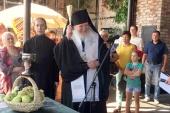 Издательство Московской Патриархии приняло участие в благотворительной акции в помощь московским хосписам