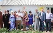 В Салаватской епархии открыт кризисный центр помощи женщинам