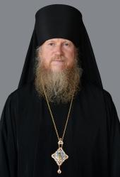 Ипатий, епископ Анадырский и Чукотский (Голубев Валерий Юрьевич)