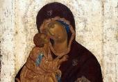 В Донской ставропигиальный монастырь будет принесена чудотворная Донская икона Божией Матери