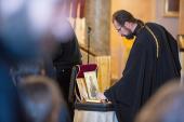 В Москве откроются курсы помощников больничных священников