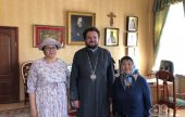 Православный молитвослов будет переведен на юкагирский язык