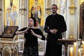 Синодальный отдел по благотворительности организует первый курс повышения квалификации церковных сурдопереводчиков