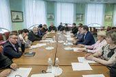 В преддверии нового учебного года глава Кузбасской митрополии встретился с ректорами вузов региона